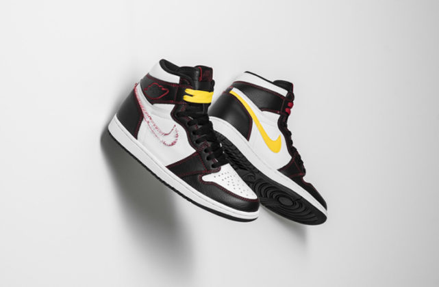 【7月27日 発売予定】AIR JORDAN 1 RETRO HIGH