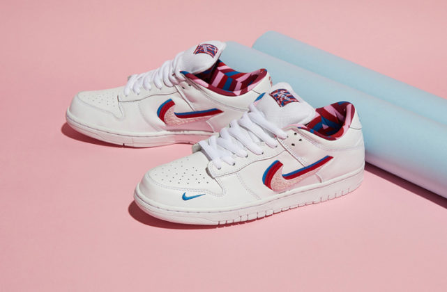 【7月26日 発売予定】NIKE SB DUNK LOW OG QS