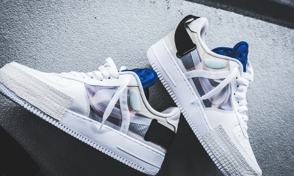 NIKE AIR FORCE 1 TYPE N.354