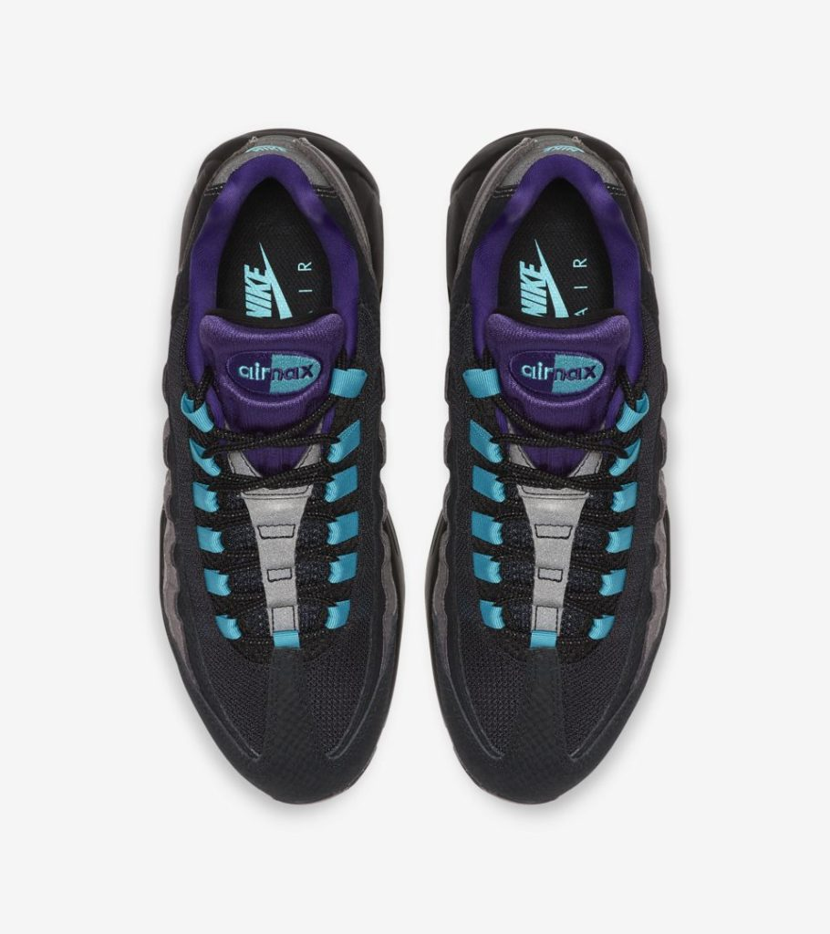NIKE AIR MAX 95 GRAPE REVERSE