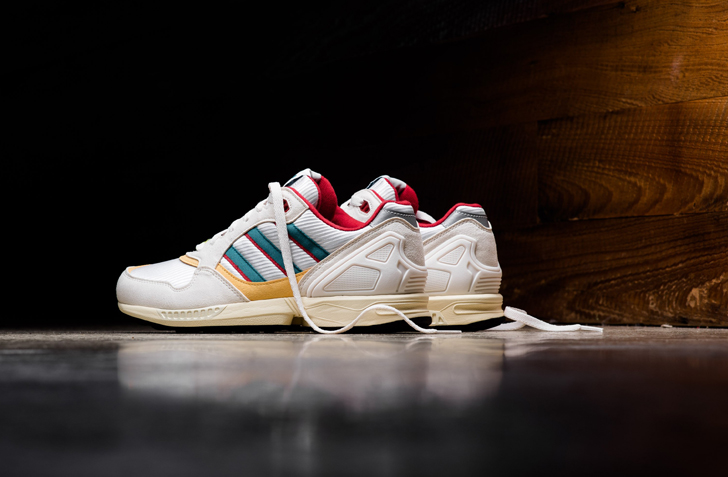 "ADIDAS ZX 6000 ""30 YEARS OF TORSION"""