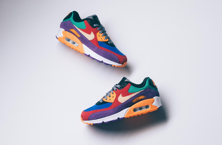 【8月29日 発売予定】NIKE AIR MAX 90 VIOTECH (CD0917-600)