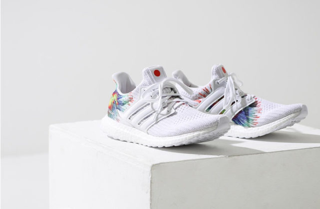 【8月30日 発売予定】ADIDAS ULTRABOOST 4.0 CITY PACK (FW3730)