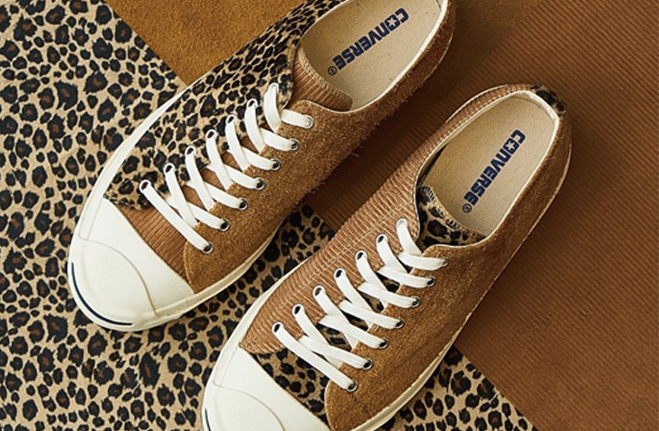 "【9月6日 再販予定】CONVERSE JACK PURCELL ""BLEND"" -BILLY'S EXCLUSIVE-"