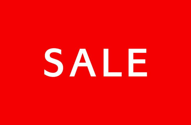 【UNITED ARROWS LTD. ONLINE STORE】人気のスニーカーが続々セール商品に!