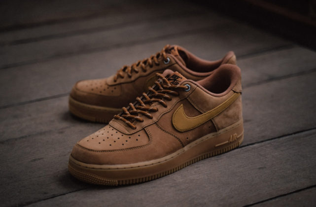 NIKE AIR FORCE 1 '07 WB (CJ9179-200)