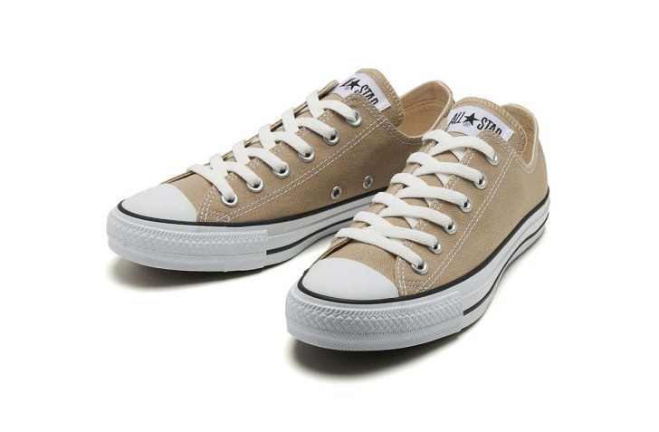 CONVERSE CANVAS ALL STAR COLORS OX / コンバースキャンバス オールスター カラーズ オックス