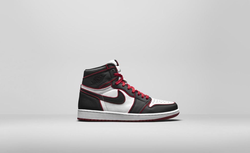 Air Jordan I Retro High Bloodline