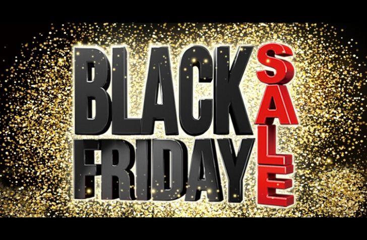 11月22日からABC-MARTオンラインショップにてブラックフライデー開催!