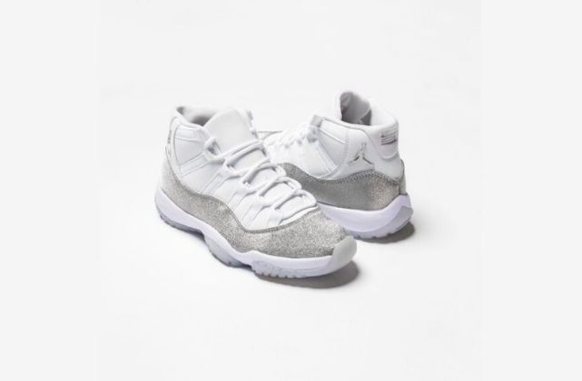 11月30日 発売予定 NIKE W AIR JORDAN 11 RETRO (AR0715-100)