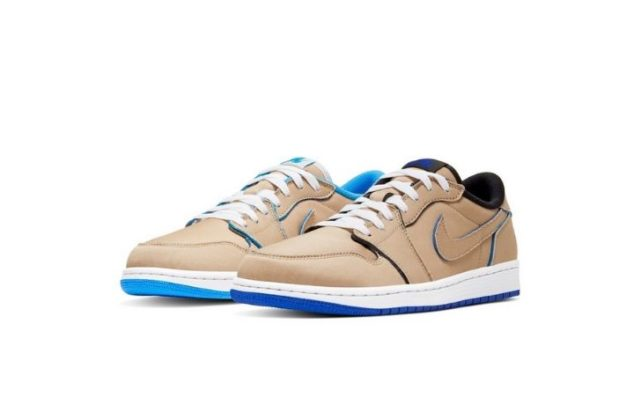 12月6日 発売予定 NIKE SB AIR JORDAN 1 LOW (CJ7891-200)