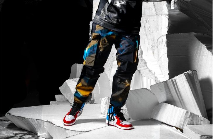 11月14日 発売予定 ジョーダン フィアレス ゴアテックス ジャケット & ゴアテックス パンツ