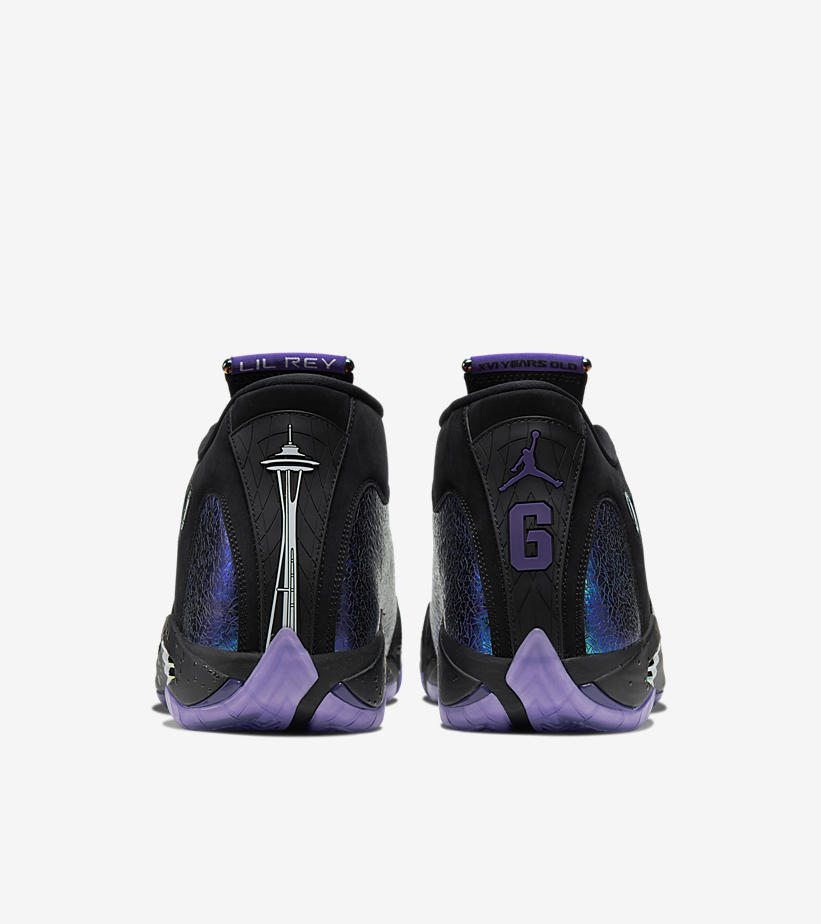 AIR JORDAN 14 RETRO DOERNBECHER