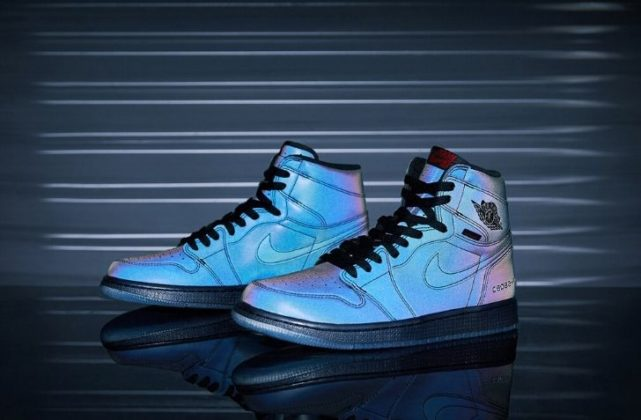 12月7日 発売予定 AIR JORDAN 1 HIGH ZOOM