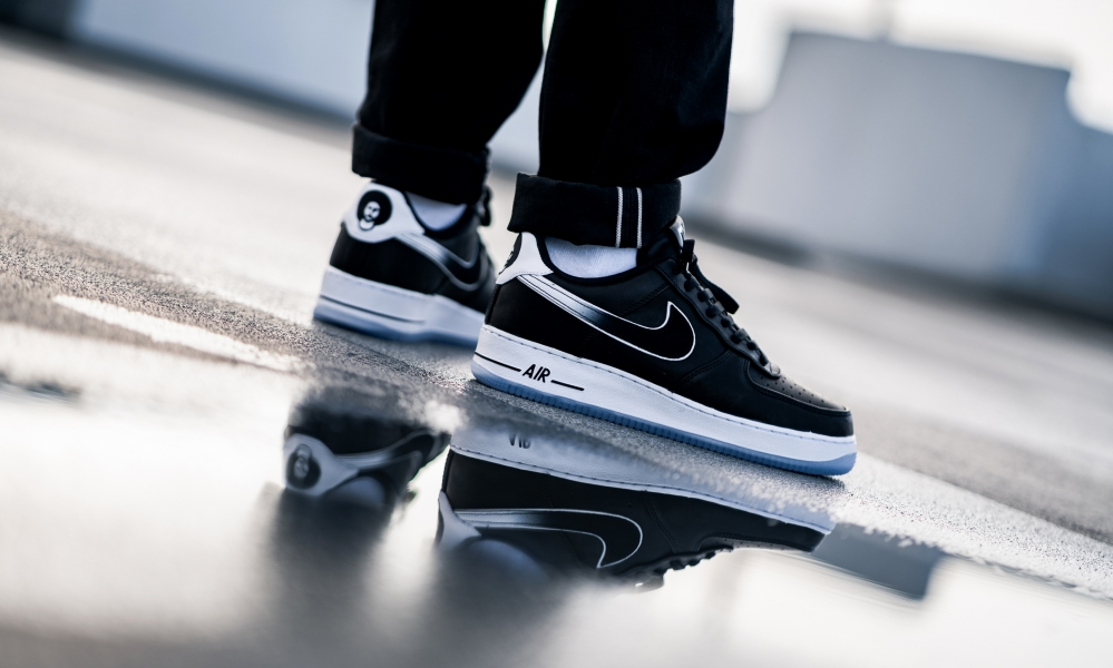 IKE AIR FORCE 1 '07 CK QS