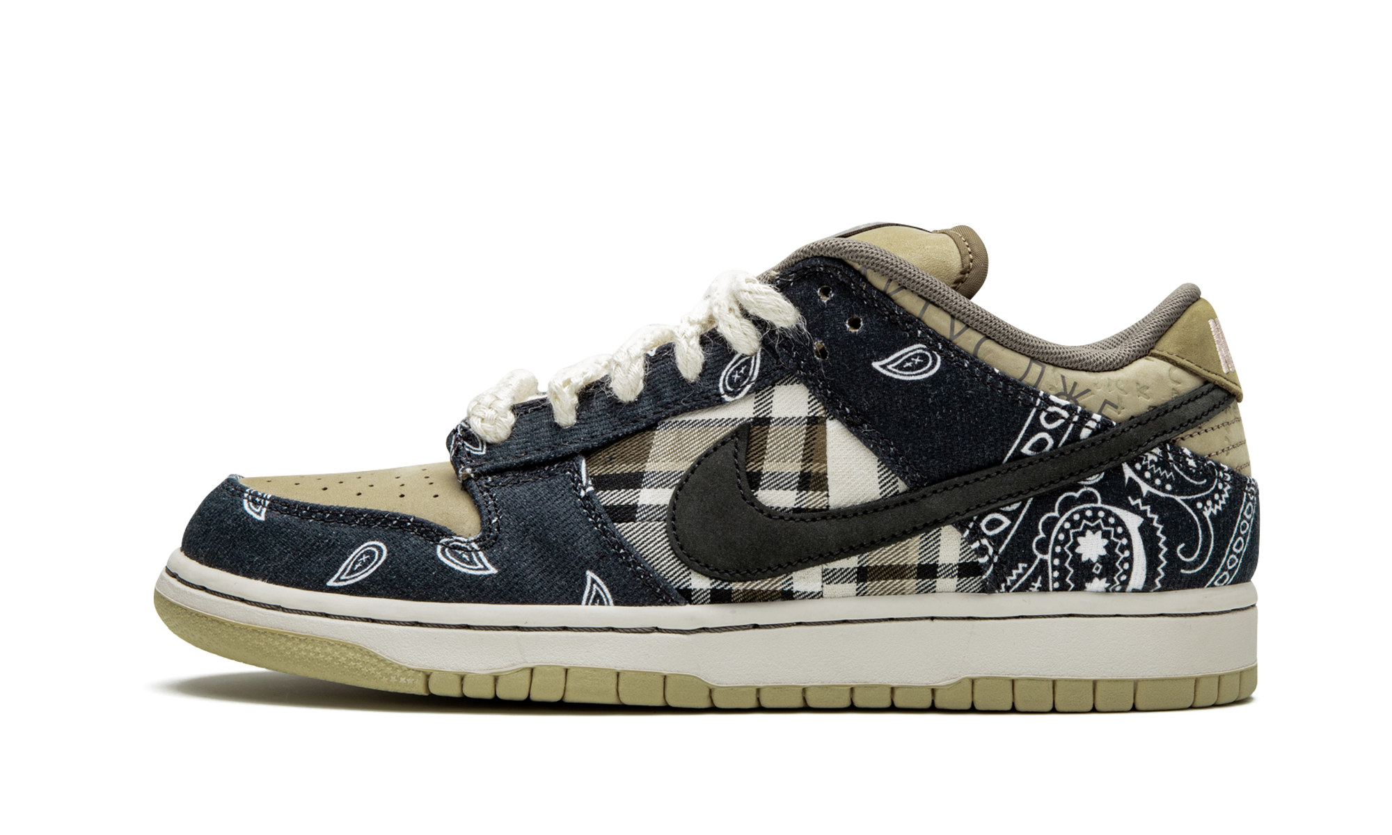 2月29日 発売予定 NIKE SB DUNK LOW PRM QS