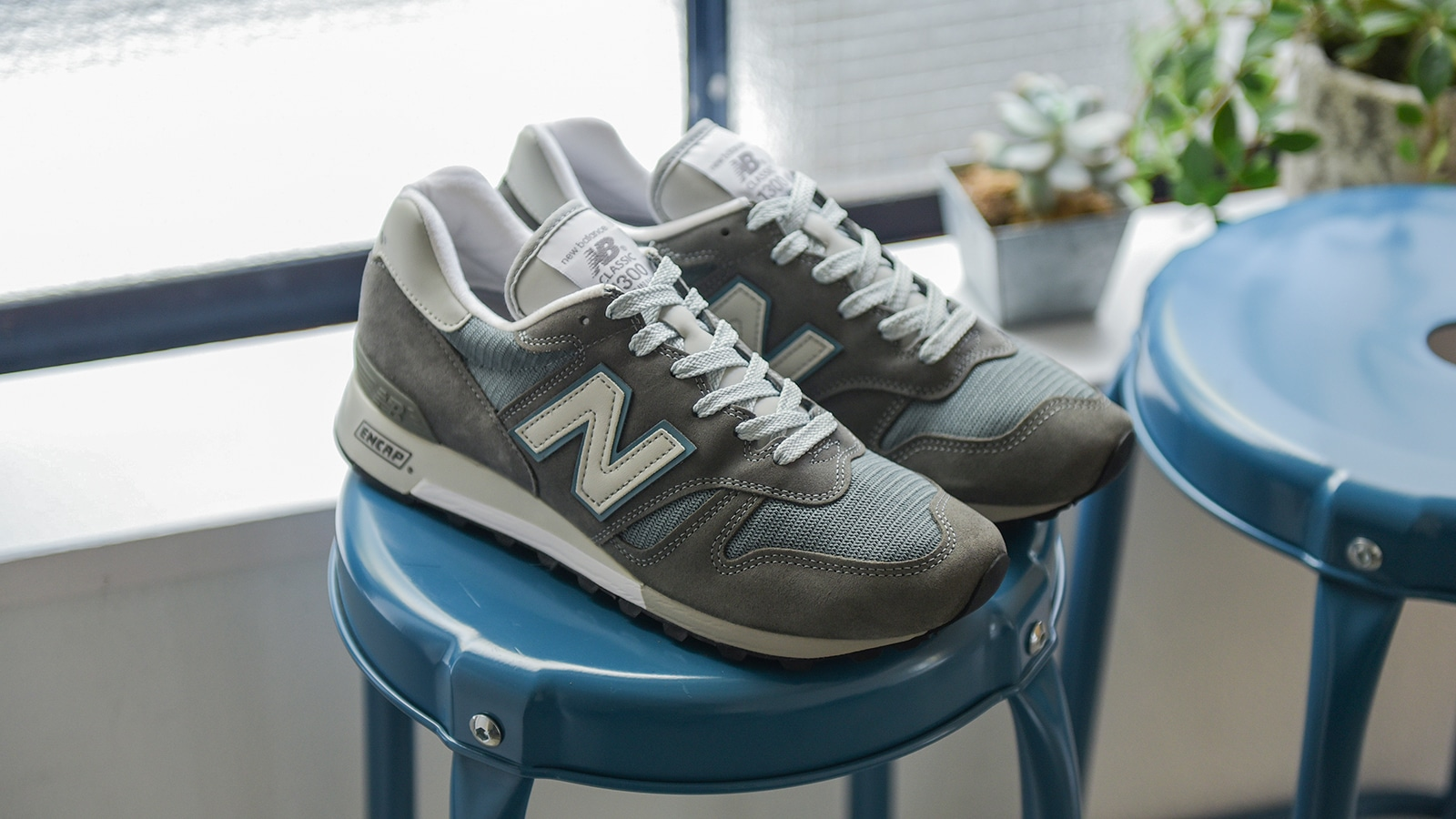 NEW BALANCE Made in U.S.A. M1300CL