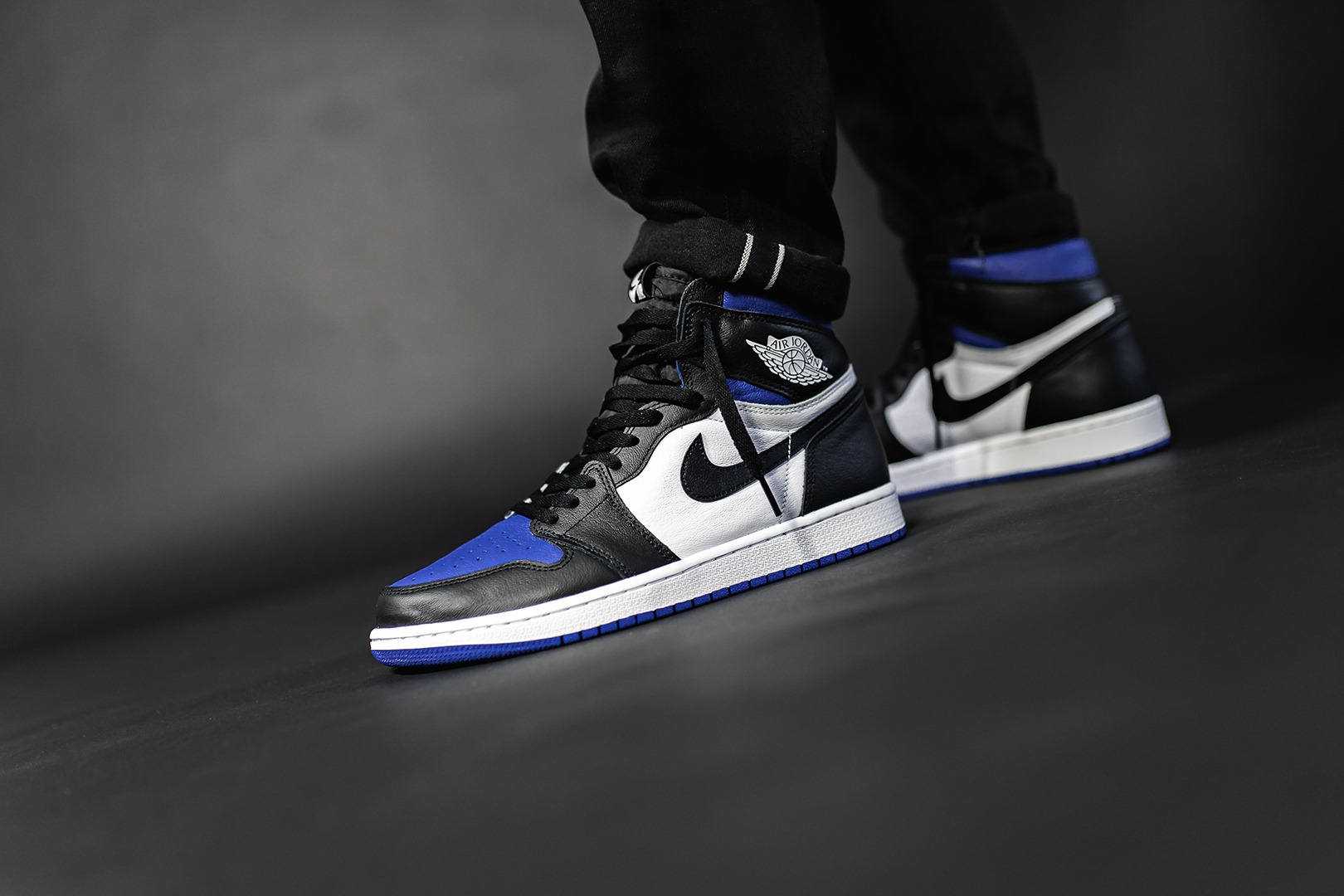 5月16日 発売予定 AIR JORDAN 1 RETRO HIGH OG ROYAL TOE (555088-041)