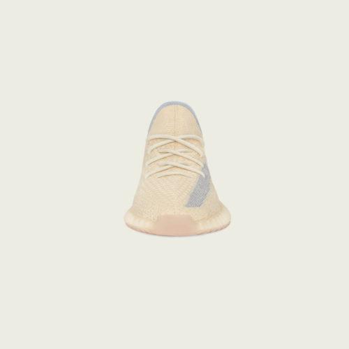 4月18日 発売予定 ADIDAS YEEZY BOOST 350 V2 LINEN FY5158