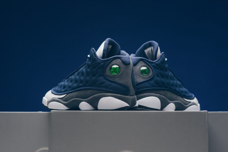 5月30日 発売予定 AIR JORDAN 13 RETRO FLINT GREY (414571-404)