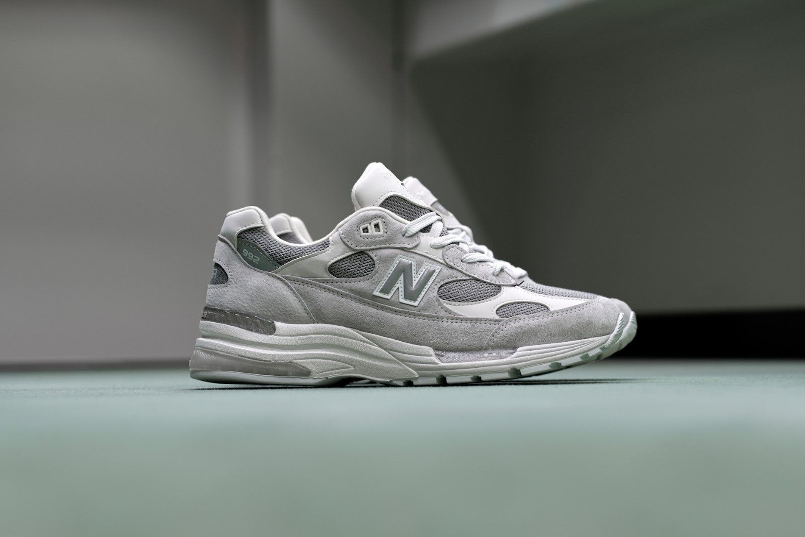 5月16日 発売予定 NEW BALANCE MADE IN USA M992 NC (M992NC)