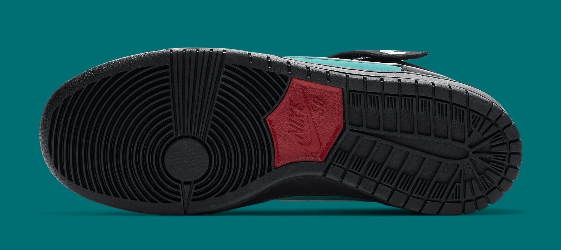 5月9日 発売予定 NIKE SB DUNK MID PRO ISO GRIFFEY JR CV5474-001