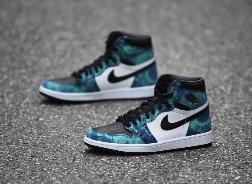 6月11日 発売予定 WMNS AIR JORDAN 1 HIGH OG CD0461-100