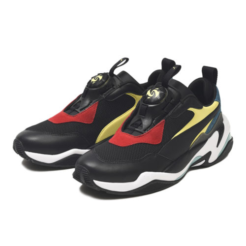 【75%OFF!】PUMA THUNDER SPECTRA DISC (サンダースペクトル ディスク)が衝撃価格!