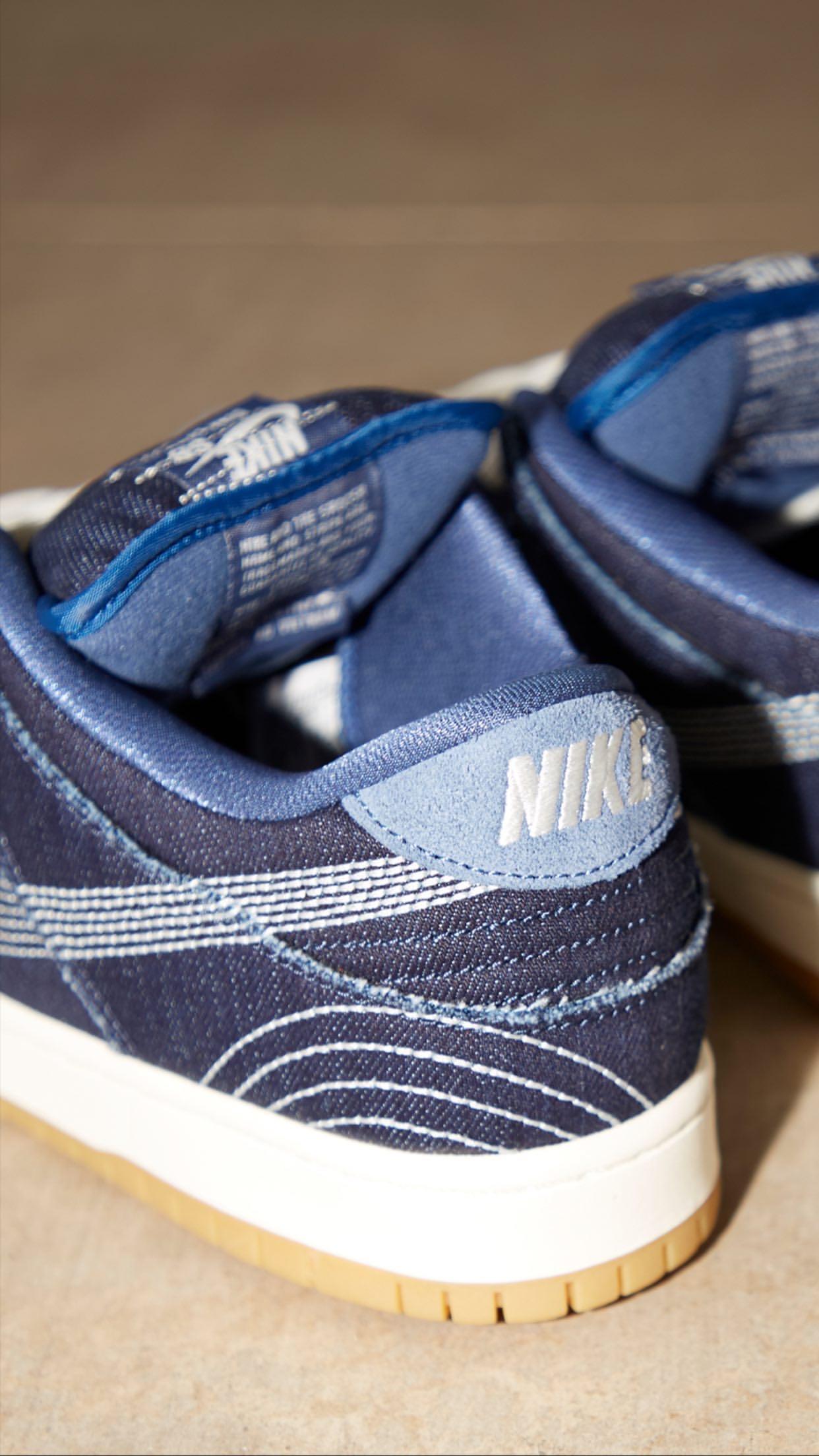 8月1日 発売予定 NIKE SB DUNK LOW PRO PRM (CV0316-400)