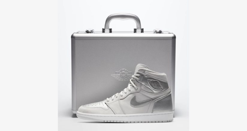 7月25日 発売予定 AIR JORDAN 1 RETRO HIGH OG CO.JP (DA0382-029)