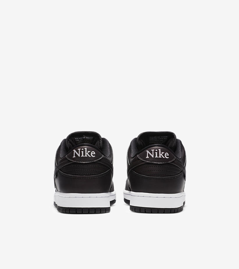 8月29日 発売予定 NIKE SB DUNK LOW PRO QS CIVILIST (CZ5123-001)
