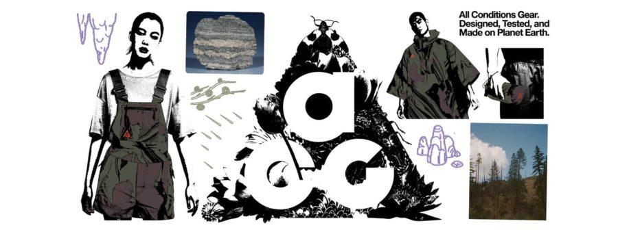 8月10日 ナイキ ACG FALL 2020 コレクション