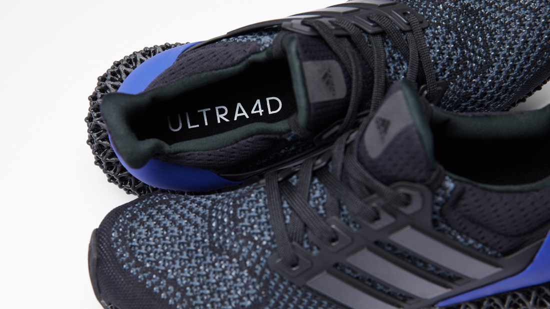 8月11日 発売予定 ADIDAS ULTRA4D (FW7089)