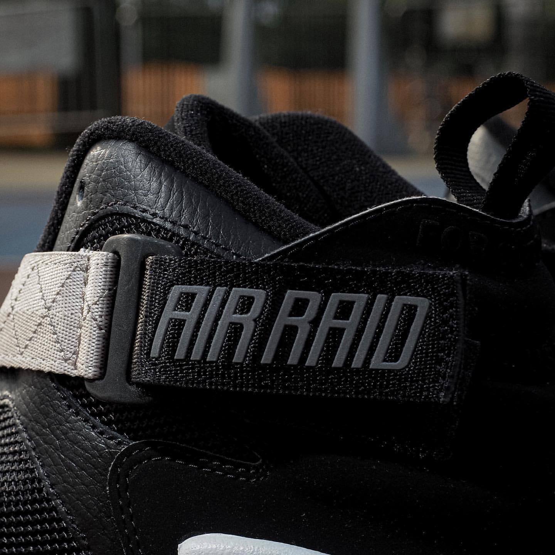 9月30日 発売予定 NIKE AIR RAID (DC1412-001)