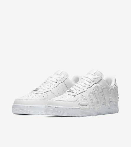 9月10日 発売予定 NIKE AIR FORCE 1 X CACTUS PLANT FLEA MARKET (DD7050-100)