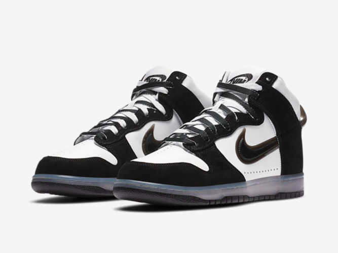 10月30日 発売予定 NIKE DUNK HIGH SLAM JAM (DA1639-101)