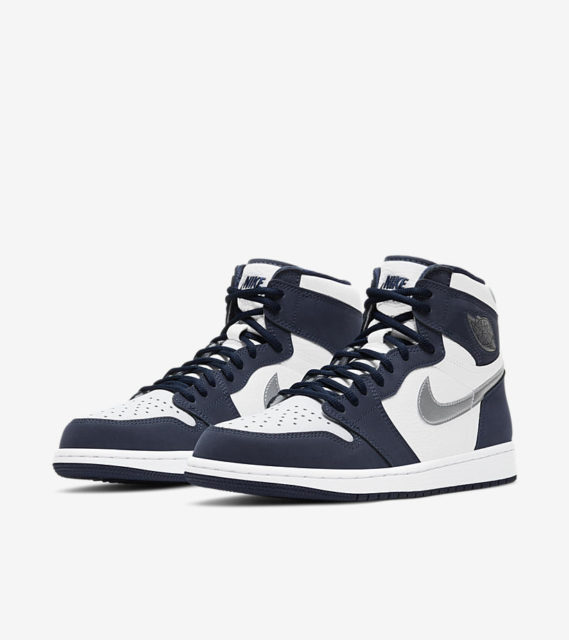 10月31日 発売予定 AIR JORDAN 1 RETRO HIGH OG CO.JP (DC1788-100)