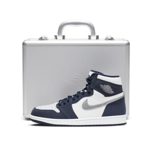 10月23日 発売予定 AIR JORDAN 1 RETRO HIGH OG CO.JP (DB5877-100)