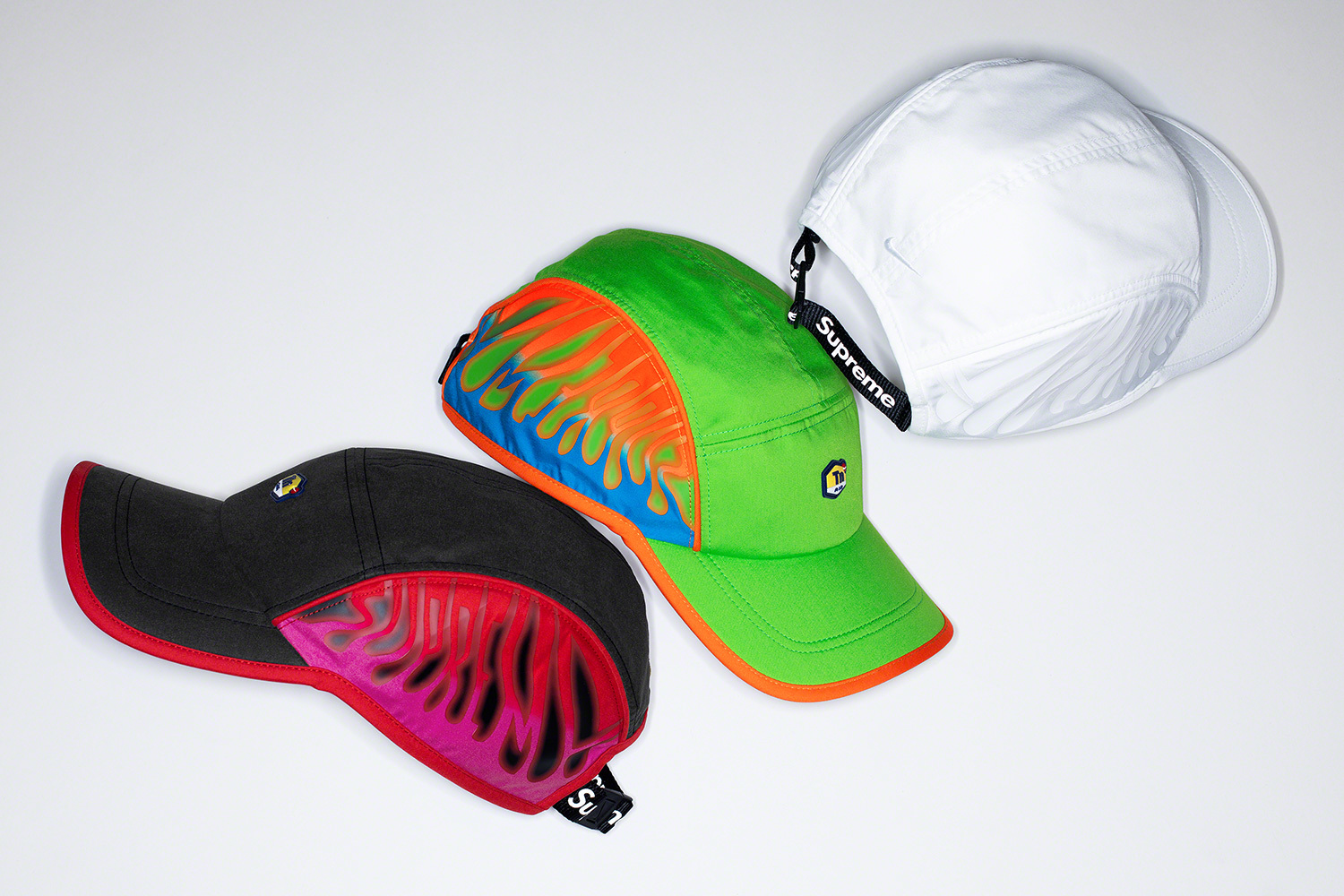 SUPREME X NIKE AIR MAX RUNNING HAT