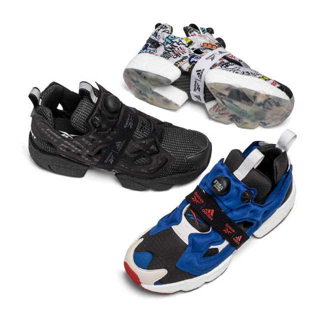 10月31日まで対象のINSTAPUMP FURY BOOSTが20%OFF!