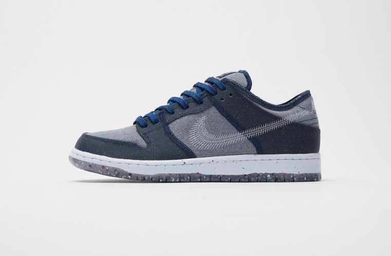 10月17日 発売予定 NIKE SB DUNK LOW PRO DARK GREY (CT2224-001)