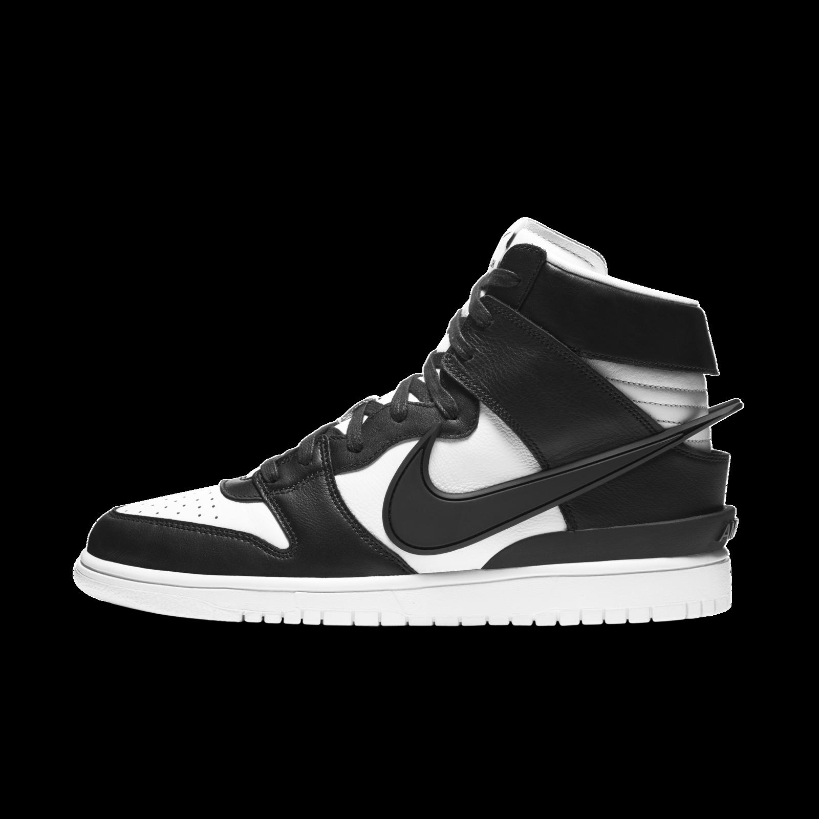 Nike x AMBUSH Dunk CU7544-001