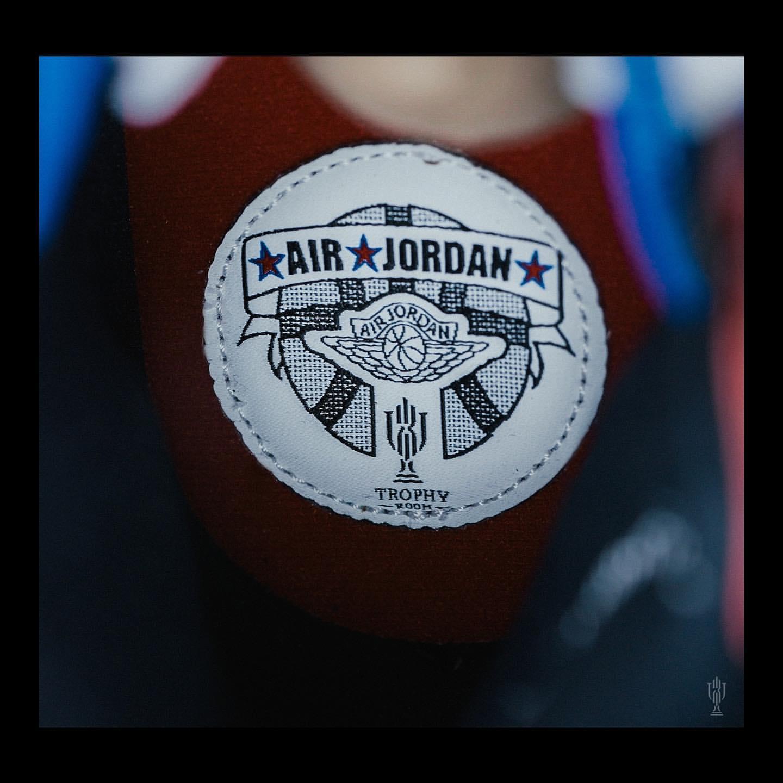 エア ジョーダン 1 トロフィールーム シカゴ DA2728-100