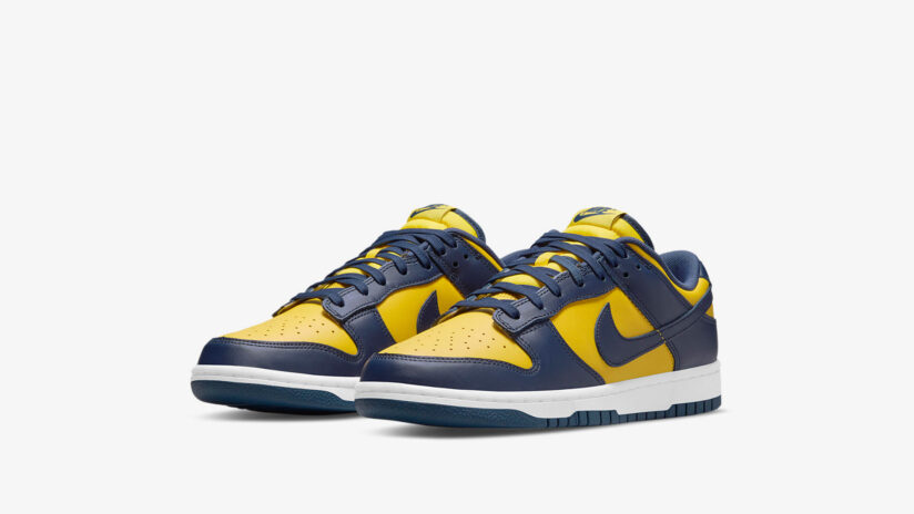 【抽選・販売情報】NIKE DUNK LOW RETRO