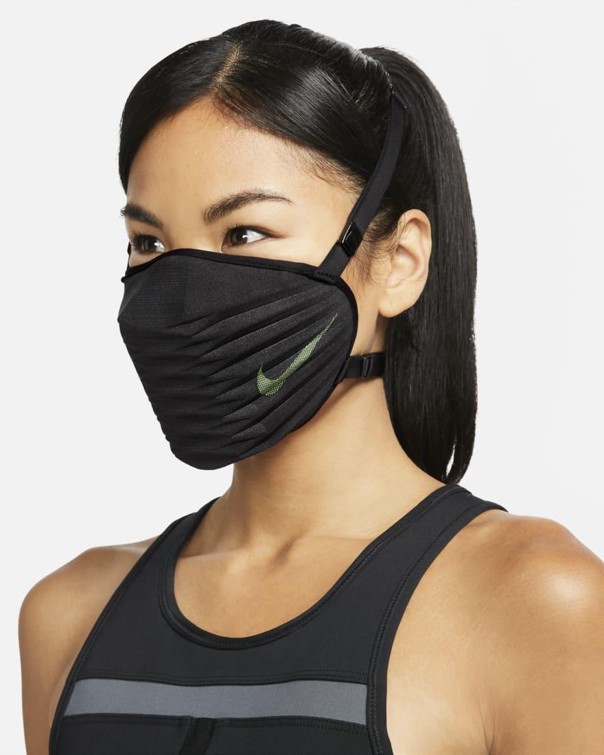 【大人気の高性能マスク】ナイキ ベンチュラー パフォーマンス フェイスマスク